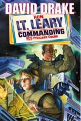 Lt. Leary, Commanding | David Drake |