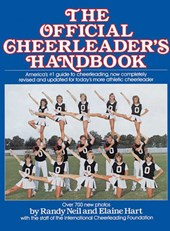 The Official Cheerleader's Handbook