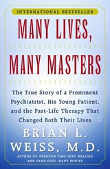 Many Lives, Many Masters | Brian Leslie Weiss |