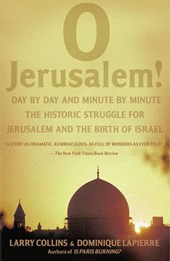 O Jerusalem | Larry Collins |