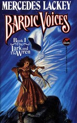 The Lark and the Wren | Mercedes Lackey |