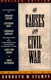 The Causes of the Civil War | Kenneth Milton Stampp |