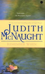 Remember When | Judith McNaught |