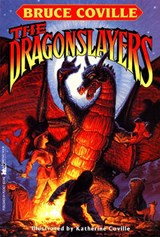 The Dragonslayers | Bruce Coville |