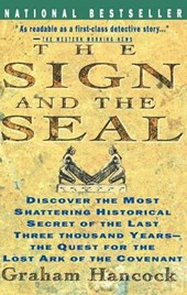Sign and the Seal | Graham Hancock |