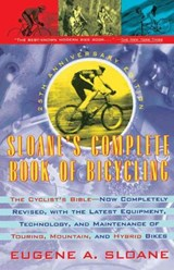 Sloane's Complete Book of Bicycling | Eugene A. Sloane |
