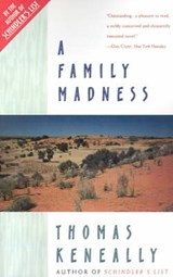 A Family Madness | Thomas Keneally |
