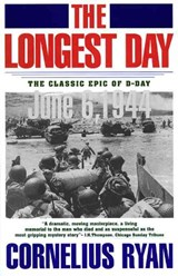 The Longest Day | Cornelius Ryan |
