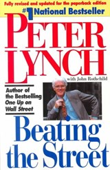Beating the Street | Peter Rothchild Lynch |