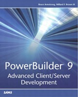 PowerBuilder | Bruce F. Armstrong |