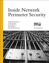 Inside Network Perimeter Security