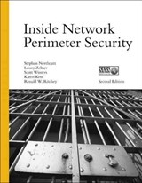 Inside Network Perimeter Security | Stephen Northcutt |