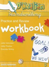 Do It Yourself d'Nealian Practice & Review Wkbk Gr3 | auteur onbekend |