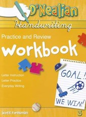 Do It Yourself d'Nealian Practice & Review Wkbk Gr3