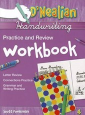 Do It Yourself d'Nealian Practice & Review Wkbk Gr4