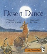 Cr Little Celebrations Desert Dance Grade 1 Copyright | Charlotte Armajo |
