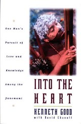 Into the Heart | Kenneth Good |