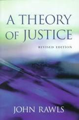 A Theory of Justice Revised edition (OISC) | John Rawls |