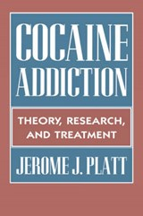Cocaine Addiction - Theory, Research, & Treatment | Jerome Platt |