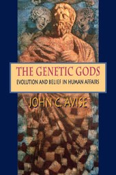 The Genetic Gods - Evolution & the Belief in Human Affairs