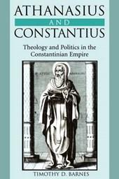 Athanasius and Constantius