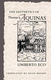 The Aesthetics of Thomas Aquinas (Paper)