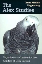 The Alex Studies - Cognitive & Communicative Abilities of Grey Parrots