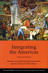 Integrating the Americas - FTAA and Beyond | Antoni Estevadeordal |