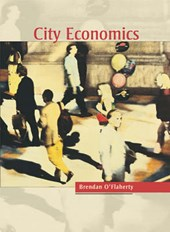 City Economics | Brendan O'flaherty |