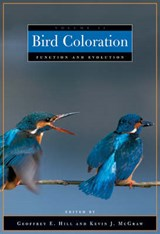 Bird Coloration - Function and Evolution V | Geoffrey Hill |