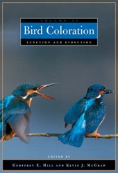 Bird Coloration - Function and Evolution V