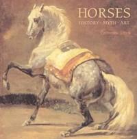 Horses | Catherine Johns |