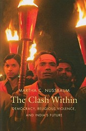 The Clash Within - Democracy, Religious Violence and India's Future (OIP)