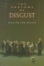 The Anatomy of Disgust (Paper)