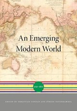 Emerging Modern World | Sebastian Conrad |