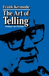 The Art of Telling - Essays on Fiction (Paper)