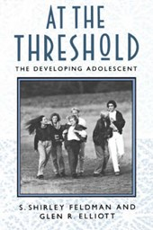 At the Threshold - The Developing Adolescent (Paper)