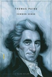 Common Sense (Paper) | Thomas Paine |