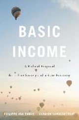 Basic income | Van Parijs, Philippe ; Vanderborght, Yannick |