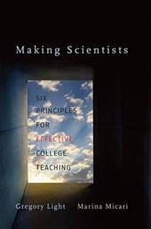 Making Scientists