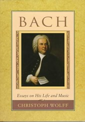 Bach - Essays on his Life & Music (Paper)