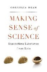 Making sense of science | Cornelia Dean |