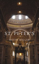 St. Peter's | Keith Miller |