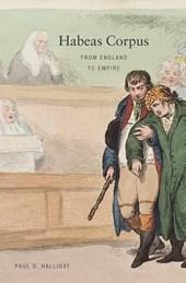 Habeas Corpus - From England to Empire