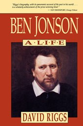 Ben Jonson - A Life (Paper)