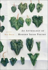 An Anthology of Modern Irish Poetry |  |