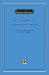 The Greek Classics