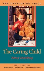 The Caring Child (Paper) | Nancy Eisenberg |