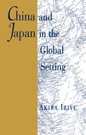 China & Japan in the Global Setting (Paper)
