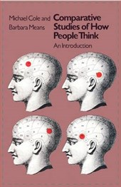 Comparative Studies of How People Think - An Introduction (Paper)